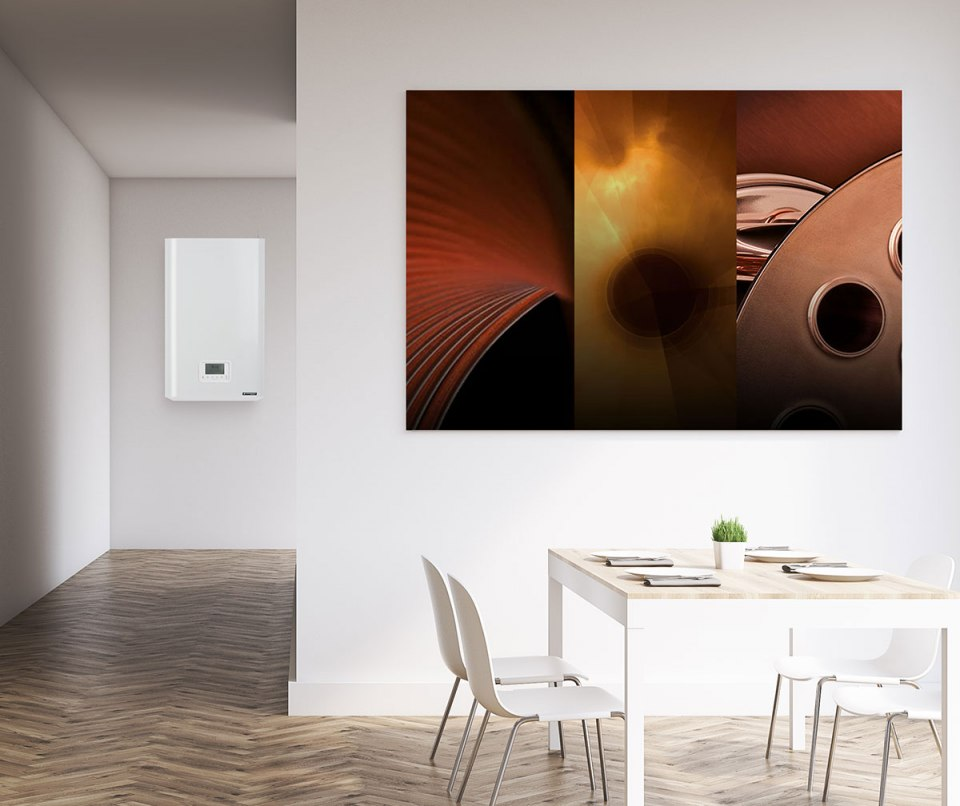 solutions de chauffage et production d 39 eau chaude frisquet. Black Bedroom Furniture Sets. Home Design Ideas
